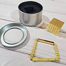 Конструктор головоломка квадратный Neocube неокуб 216 неодимовых кубиков по 5 мм в боксе магнитный (тетракуб), фото 4