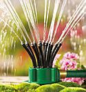 Спринклерний зрошувач 360 multifunctional Water / розприскувач / розпилювач для поливу газону / Оригінал, фото 5