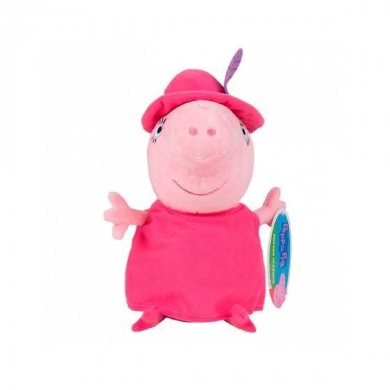 М'яка Іграшка - Мама Свинка В Капелюсі 29625