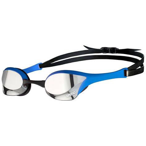 Очки для плавания Arena Cobra Ultra Swipe Mr (002507-570), фото 2
