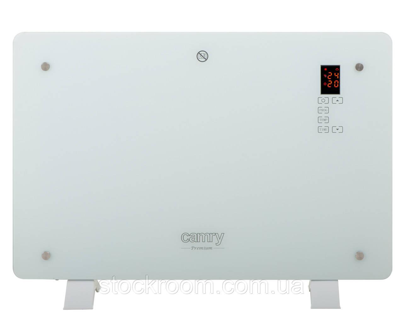 Конвектор электрический Camry CR 7721 на ножках
