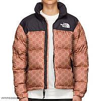 Мужская зимняя куртка The North Face