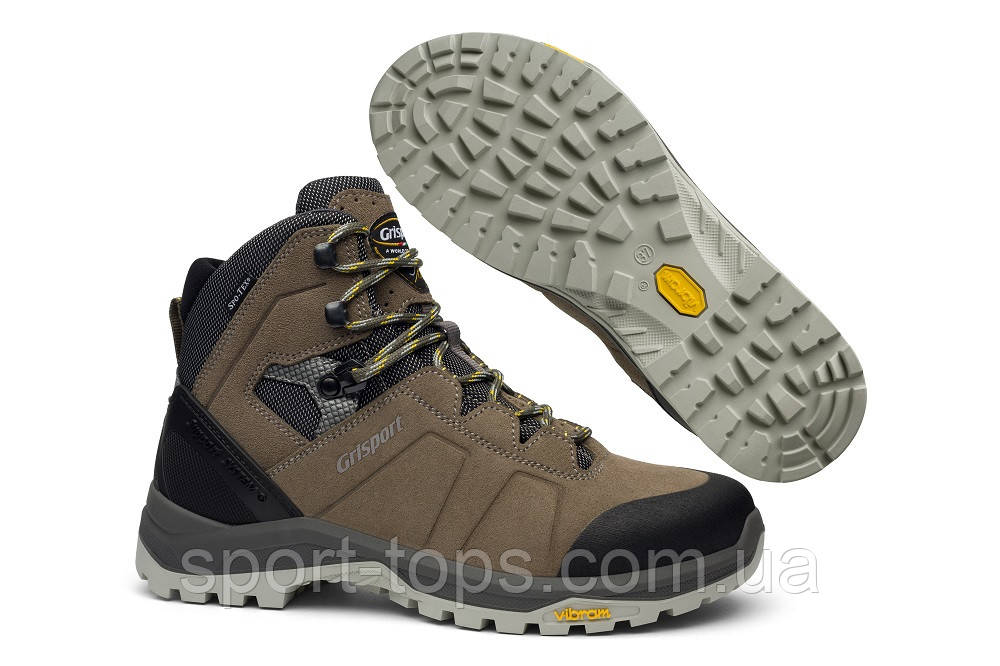 Ботинки Grisport Waterproof унисекс  14411S18