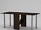 Стол книжка-2 венге, фото 8