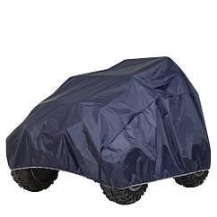Чехол для детских электромобилей CAR COVER ТИП 3, водооталкивающая ткань, в кульке