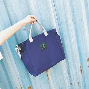 Полотняна сумка літературна жіноча сумка сумка через плече проста і універсальна Супер ціна опт Шопер
