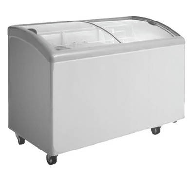 Скриня морозильная Scan SD 400, фото 2