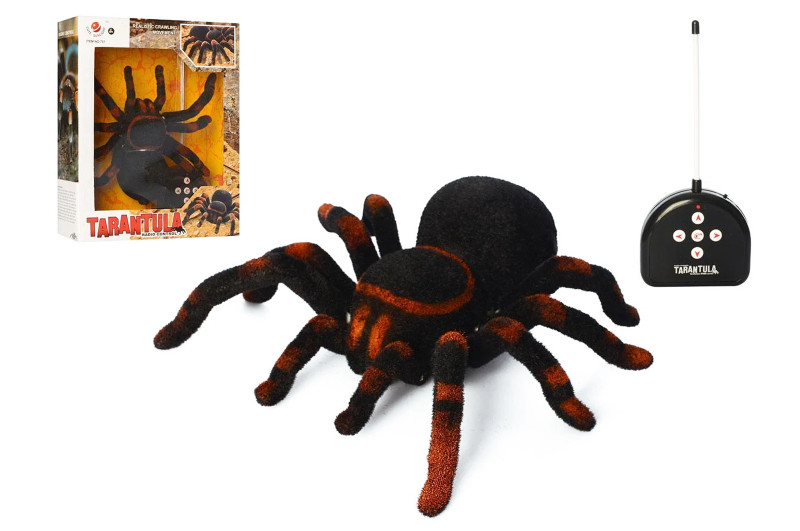 Іграшка гігантський павук на радіокеруванні Tarantula (Тарантул) 781