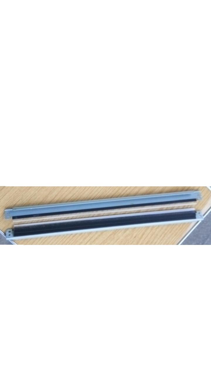 Лезвие очистки ремня переноса (IBT cleaner blade) xerox 240/242/250/252/260 / WC 7655/7665/7675 ракель