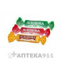 Аскорбиновая кислота и Витамин Е - Асконова антиоксидантного действия таблетки 10шт