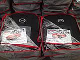 Авточехлы Favorite на Mazda 5 2005-2010 minivan,авточехлы Фаворит на Мазда 5 2005-2010 минивэн, фото 3