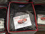 Авточохли Favorite на Ford Galaxy 2006-2010 мінівен,Форд Галаксі 2006-2010 мінівен, фото 5