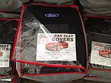 Авточохли Favorite на Ford Galaxy 2006-2010 мінівен,Форд Галаксі 2006-2010 мінівен, фото 6