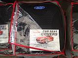 Авточохли Favorite на Ford Galaxy 2006-2010 мінівен,Форд Галаксі 2006-2010 мінівен, фото 8