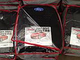 Авточохли Favorite на Ford Galaxy 2006-2010 мінівен,Форд Галаксі 2006-2010 мінівен, фото 9