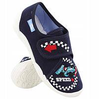 Модные детские тапочки  Renbut  29 (18,5 см)