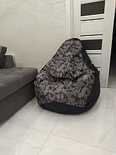 Крісло груша / мішок
