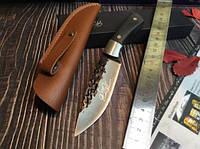 Мисливський ніж нескладною ручна робота MAD BULL B09