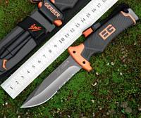 Ніж Gerber Bear Grylls Ultimate Pro Fixed Blade