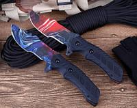 Мисливський ніж нескладною JGF52