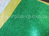 Фоамиран с глиттером ,60*40см, в ассортименте, фото 3