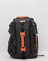 Доставка 5 днів Трансформер. Сумка - рюкзак мужской спортивный городской повседневный рюкзак мужская сумка