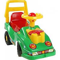 Автомобіль для прогулянок з телефоном ТехноК 2490