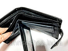 Портмоне  мужской  на магните, фото 3