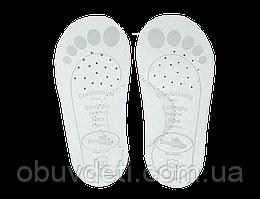 Устілки шкіряні Renbut 31 р -19.5 см для дітей (Польща)