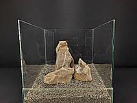 Композиция из камня - Хардскейп (YAMA STONE a020kar)