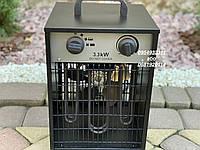 Тепловентилятор электрический Black Storm RM80401