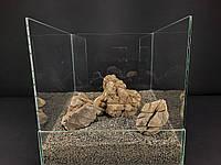 Композиция из камня - Хардскейп (YAMA STONE a028kar)