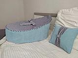Переносне дитяче ліжко, фото 5