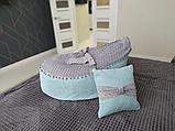 Переносне дитяче ліжко, фото 2
