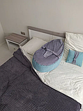Переносне дитяче ліжко, фото 3