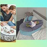 Переносне дитяче ліжко, фото 6