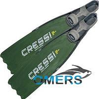 Ласты для подводной охоты Cressi Gara Modular LD