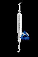Гладилка тонкая ТYPE 1  (Meddins), 1 шт., фото 1