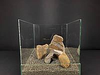 Композиция из камня - Хардскейп (YAMA STONE a032kar)