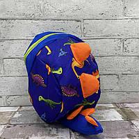 Дитячий рюкзак 7804 синій, купити дитячий яскравий рюкзак недорого в Одесі 7 км