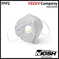 Респиратор универсальный KN95 класса защиты FFP2