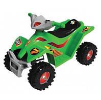 Квадроцикл аккумулятор Квадрик зелений Оріон 426
