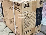 Обогреватель газовый Vitals GH-301, фото 8