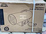 Обогреватель газовый Vitals GH-301, фото 9