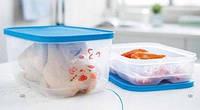 Набор Умный холодильник для мяса и рыбы (4.4л, 1.8л) Tupperware