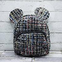 Дитячий рюкзак 7020 синій, купити дитячий рюкзак в садок недорого в Одесі 7 км, фото 1