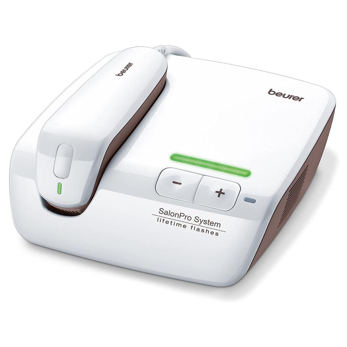 Устройство для постоянной эпиляции Beurer IPL 10000+ SalonPro System