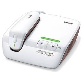 Пристрій для постійної епіляції Beurer IPL 10000+ SalonPro System