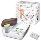 Устройство для постоянной эпиляции Beurer IPL 10000+ SalonPro System, фото 3