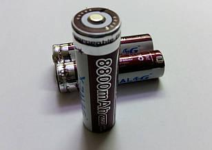 Аккумулятор Li-ion X-BAL 18650 8800 mAh 4.2V CN
